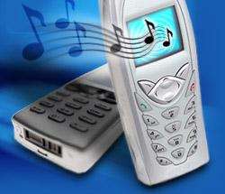 suoneria polifonica inviare direttamente cellulare